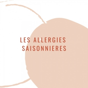 allergies et naturopathie